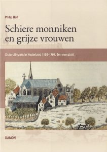 Schiere Monniken en grijze vrouwen cover